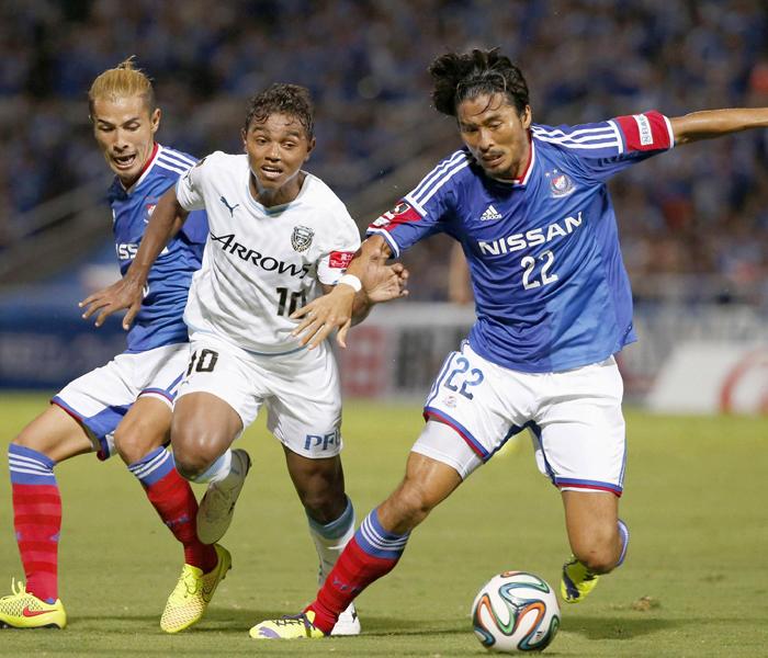 Yokohama-F-Marinos-vs-FC-Sydney