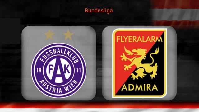 Nhan-dinh-Austria-Wien-vs-Admira-Modling