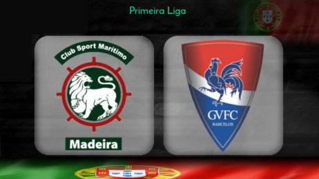 Nhan-dinh-Maritimo-vs-Gil-Vicente