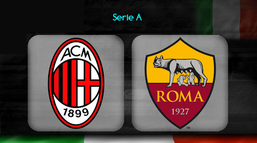Nhan-dinh-AC-Milan-Roma