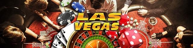 Xóc đĩa Las Vegas thánh địa của giới cờ bạc