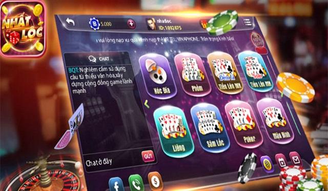 Nhất Lộc Club là cổng game xóc đĩa hoàn hảo từ a tới z