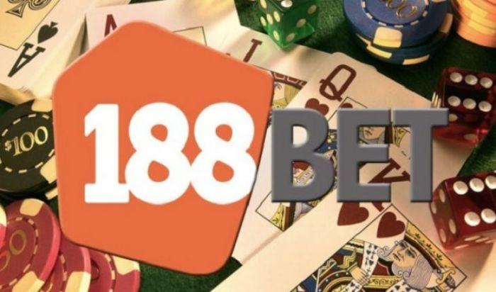 Nhà cái 188BET nổi tiếng với mảng cá độ trực tuyến trên toàn cầu