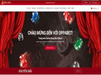 Nhà cái Oppabet-Chọn Kèo Casino Trực Tuyến
