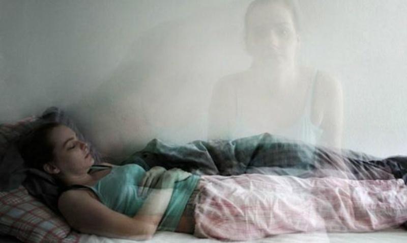 Giấc mơ thấy người thân chết