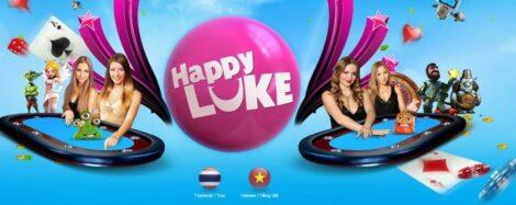 review chi tiết về nhà cái HappyLuke