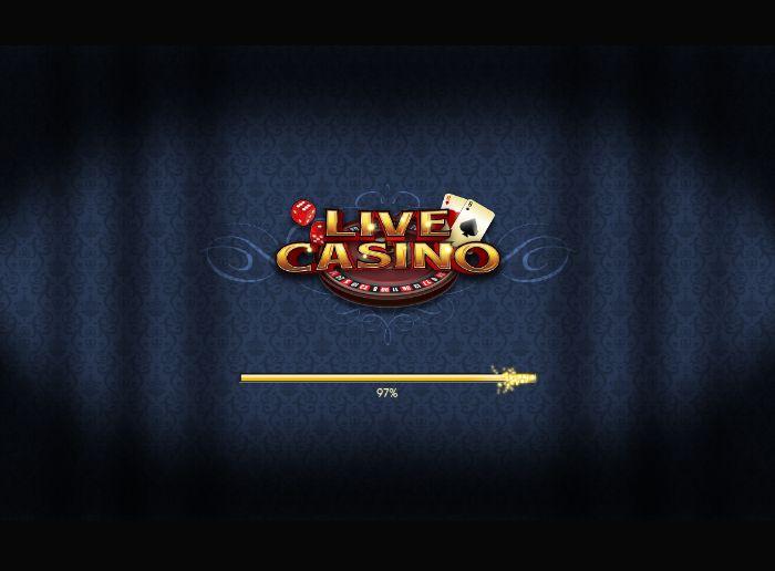 Live Casino cung cấp đến cho bạn nhiều phòng chơi và có người thật chia bài