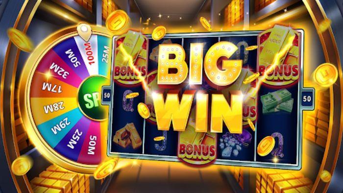 Slot game của VB9 mang đến cho người chơi nhiều trò khác nhau