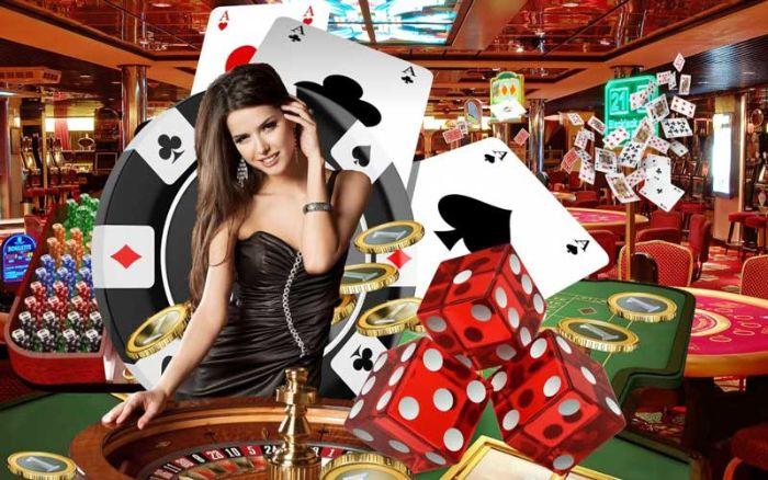 Oppabet là một chuyên gia trong lĩnh vực casino truyền thống và casino online