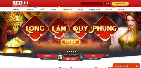 Nhà cái Red88-Chọn Kèo Casino Trực Tuyến