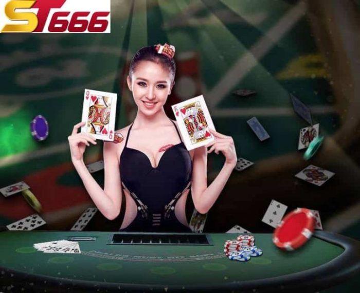 Nhà Cái ST666-Casino Trực Tuyến