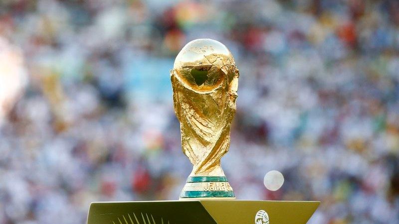 VCK World Cup 2022 có bao nhiêu đội tham dự?