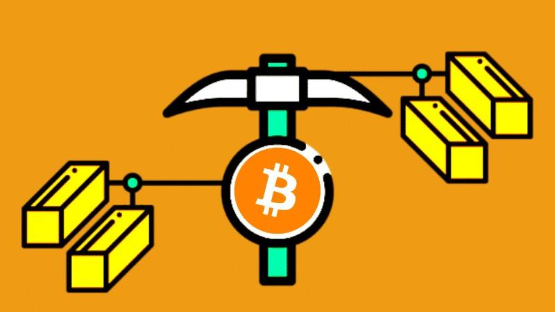 Đào bitcoin cần có công cụ hỗ trợ