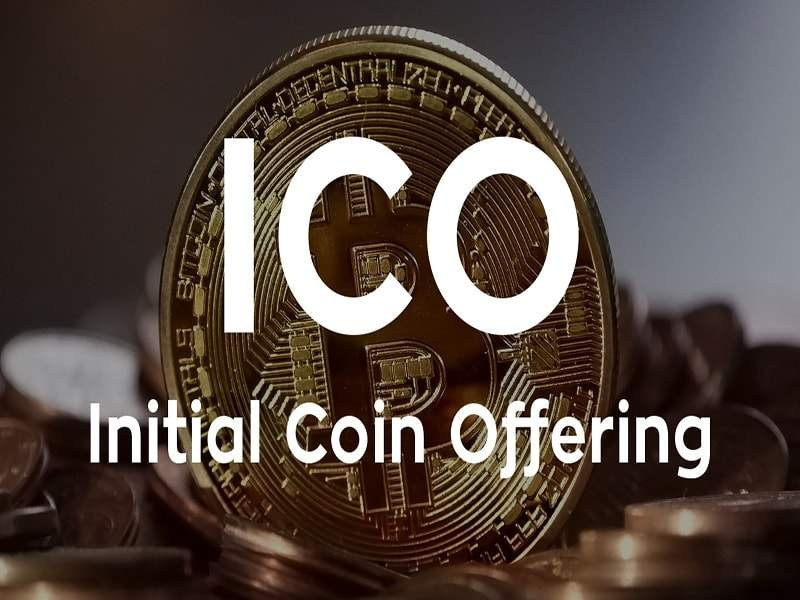 ICO là Initial Coin Offering