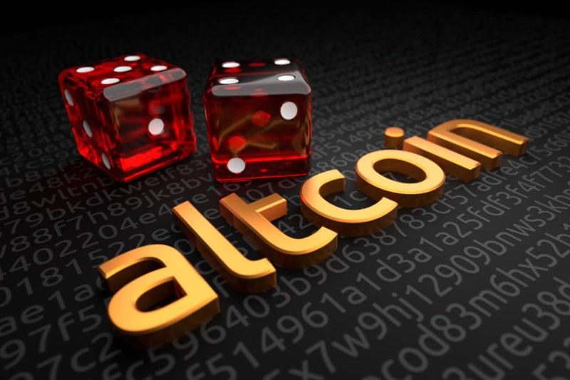 Tìm hiểu altcoin là gì