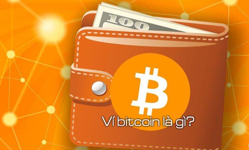 Tìm hiểu thông tin về ví Bitcoin