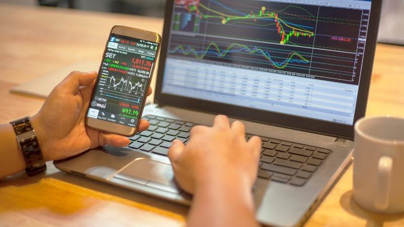 Chọn số lượng cổ phiếu khi đầu tư