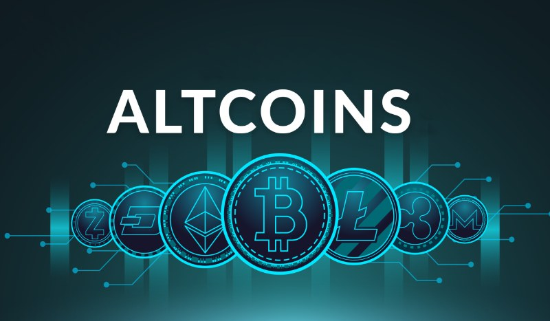 Đầu tư vào Altcoin có tiềm năng kinh tế