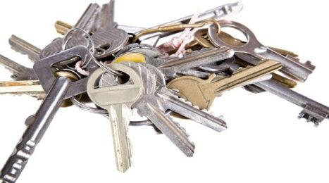 Mơ thấy chìa khóa đánh con gì?