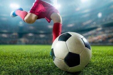 Các luật bóng đá cơ bản