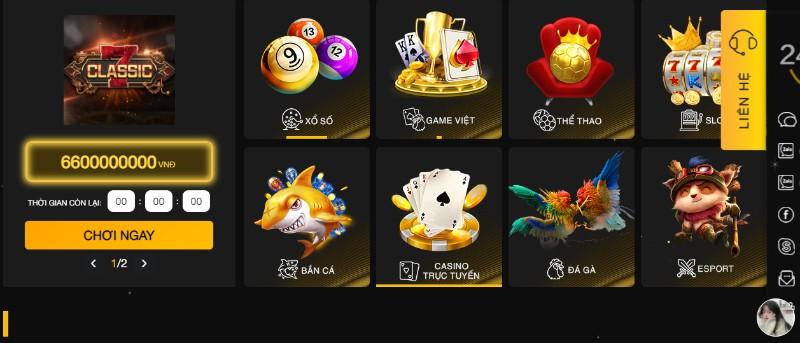 Cách chơi xóc đĩa đổi thưởng online
