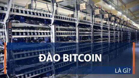 Khám phá đào bitcoin là gì và chi phí khai thác bitcoin