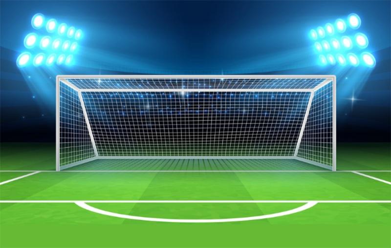 Khung thành hay cầu môn là vị trí được đặt ở hai đầu của sân thi đấu bóng đá