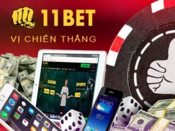 Kèo Nhà cái 11Bet-Casino Trực Tuyến