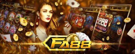 Kèo Nhà cái FA88-Chọn Kèo Casino