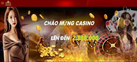 Nhà cái Win3888-Casino Trực Tuyến