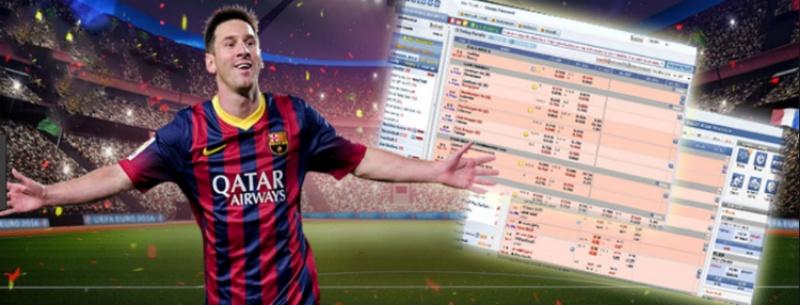 Tỷ lệ cá cược là gì? Cần lưu ý gì khi xem tỷ lệ cược bóng đá?