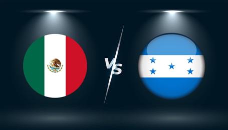 Soi kèo bóng đá Mexico vs Honduras