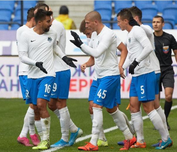 Soi kèo bóng đá Akhmat Grozny vs Sochi bảo đảm chính xác Cúp C1 Châu Âu ngày 3/8/2021