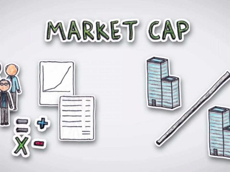 Tìm hiểu market cap là gì